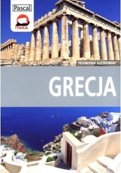 Przewodnik ilustrowany - Grecja w.2014 PASCAL