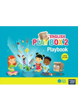 J. Angielski SP English Play Box 2 NE