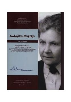 Ludmiła Roszko 1913-2000