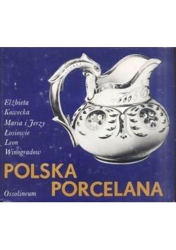 Polska porcelana