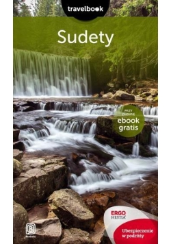 Travelbook - Sudety