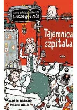 Tajemnica szpitala