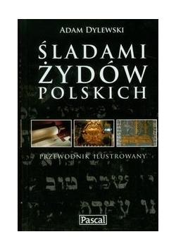 Śladami Żydów Polskich: przewodnik ilustrowany