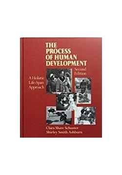 The process of human development