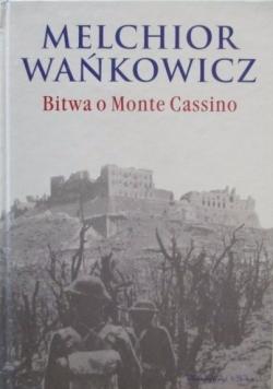 Bitwa o Monte Cassino