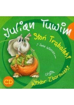 Słoń Trąbalski i inne wiersze...audiobook