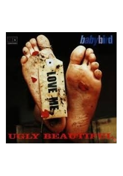 Babybird Ugly Beautiful, CD