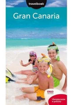 Travelbook - Gran Canaria w.2016