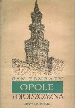 Opole i Opolszczyzna