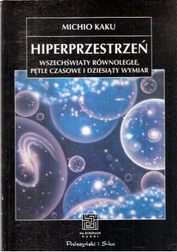 Hiperprzestrzeń