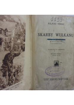 Skarby wulkanu, 1929r.