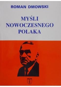 Myśli nowoczesnego Polaka