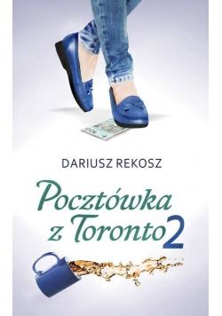 Pocztówka z Toronto 2