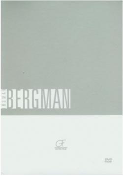 Ingmar Bergman, DVD