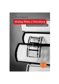 Dialog filmu z literaturą