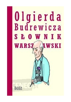 Słownik Warszawski