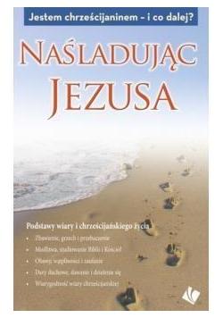Naśladując Jezusa