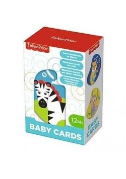 Baby Cards - Zwierzątka TREFL