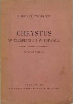 Chrystus w cierpieniu i w chwale, 1948 r.
