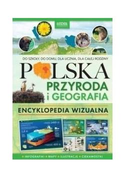 Polska. Przyroda i geografia.Encyklopedia wizualna