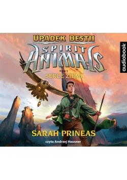 Spirit Animals T.5 Upadek bestii audiobook