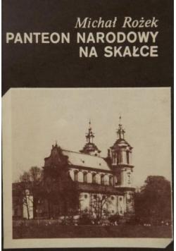 Panteon narodowy na Skałce