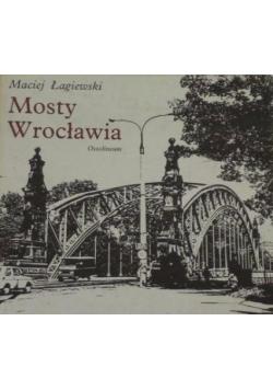Mosty Wrocławia