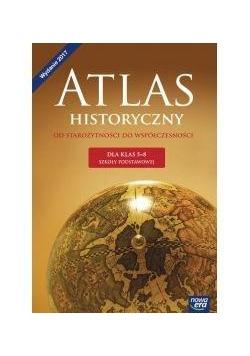 Atlas historyczny SP 5-8 NE