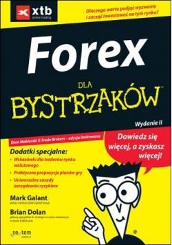 FOREX dla bystrzaków wyd.II
