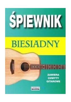 Śpiewnik biesiadny w.2018