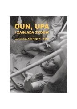 OUN, UPA i zagłada Żydów
