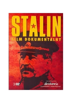 Stalin - DVD