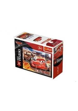 Puzzle 20 miniMaxi - Nowi zwycięzcy Cars 3.1 TREFL