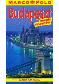 Budapeszt.Przewodnik Marco Polo