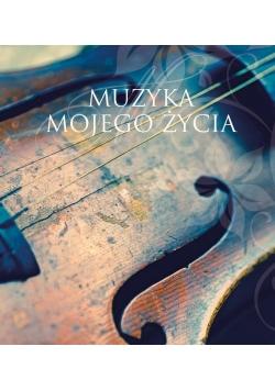 Muszelka 23 - Muzyka mojego życia