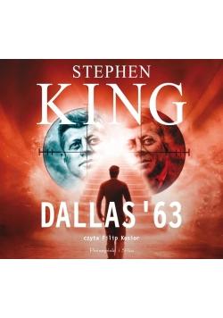 Dallas ' 63 audiobook