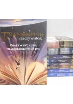 Transerfing rzeczywistości, tom I-IX
