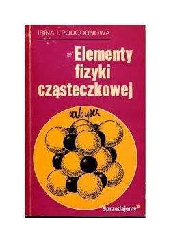 Elementy fizyki cząsteczkowej