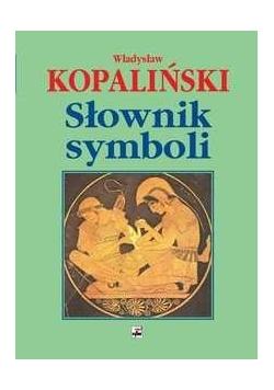 Słownik symboli Kopaliński w.2015
