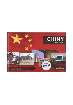 Chiny : 431 km/h