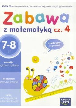 Szkoła na miarę. Zabawa z matematyką cz.4 NE