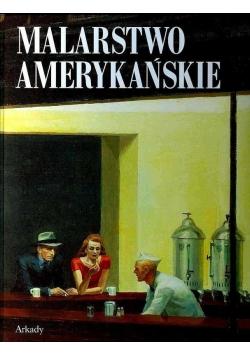 Malarstwo amerykańskie