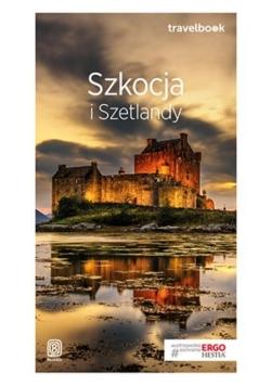 Travelbook - Szkocja i Szetlandy w.2018