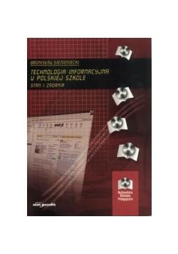 Technologia informacyjna w Polskiej szkole