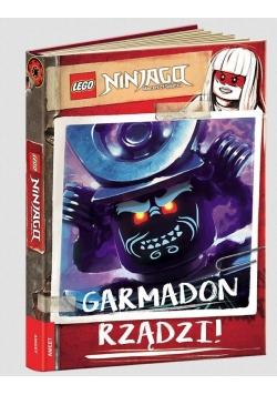 LEGO (R) Ninjago. Garmadon rządzi!