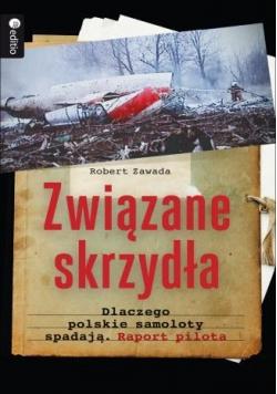 Związane skrzydła. Dlaczego polskie samoloty...