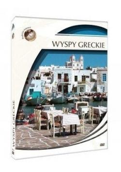 Podróże marzeń. Wyspy greckie