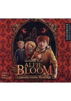 Alfie Bloom i tajemnice zamku Hexbridge. Audiobook