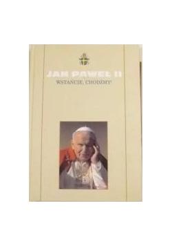 Jan Paweł II - Wstańcie, chodźmy! Część 4