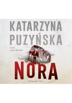 Nora audiobook